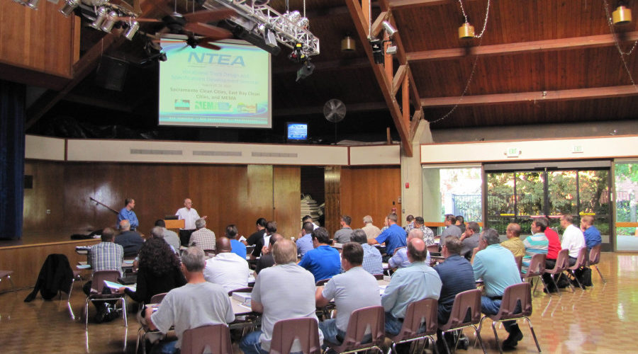 MEMA NorCal NTEA Truck and Equipment Specification Training
