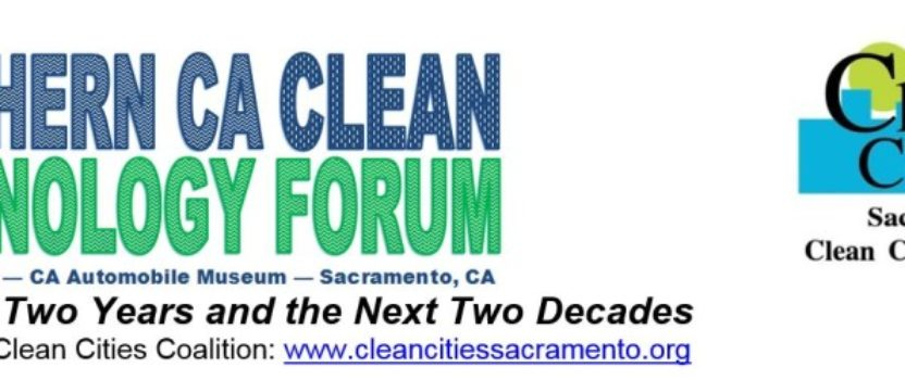 MEMA NorCal – Northern California Clean Technology Forum